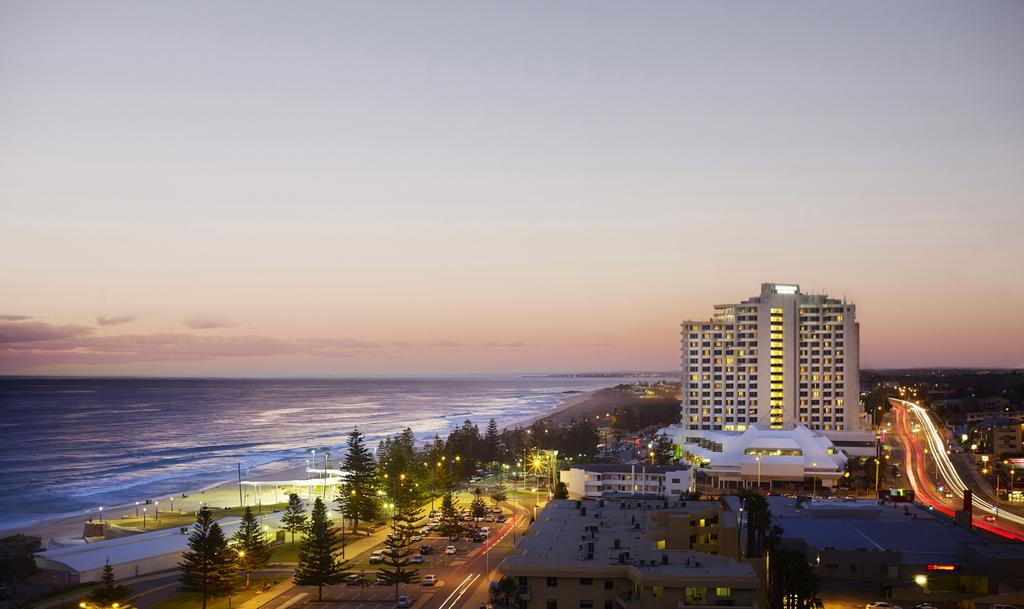 Vacation Hub International - VHI - Travel Club - Rendezvous Hotel Perth Scarborough