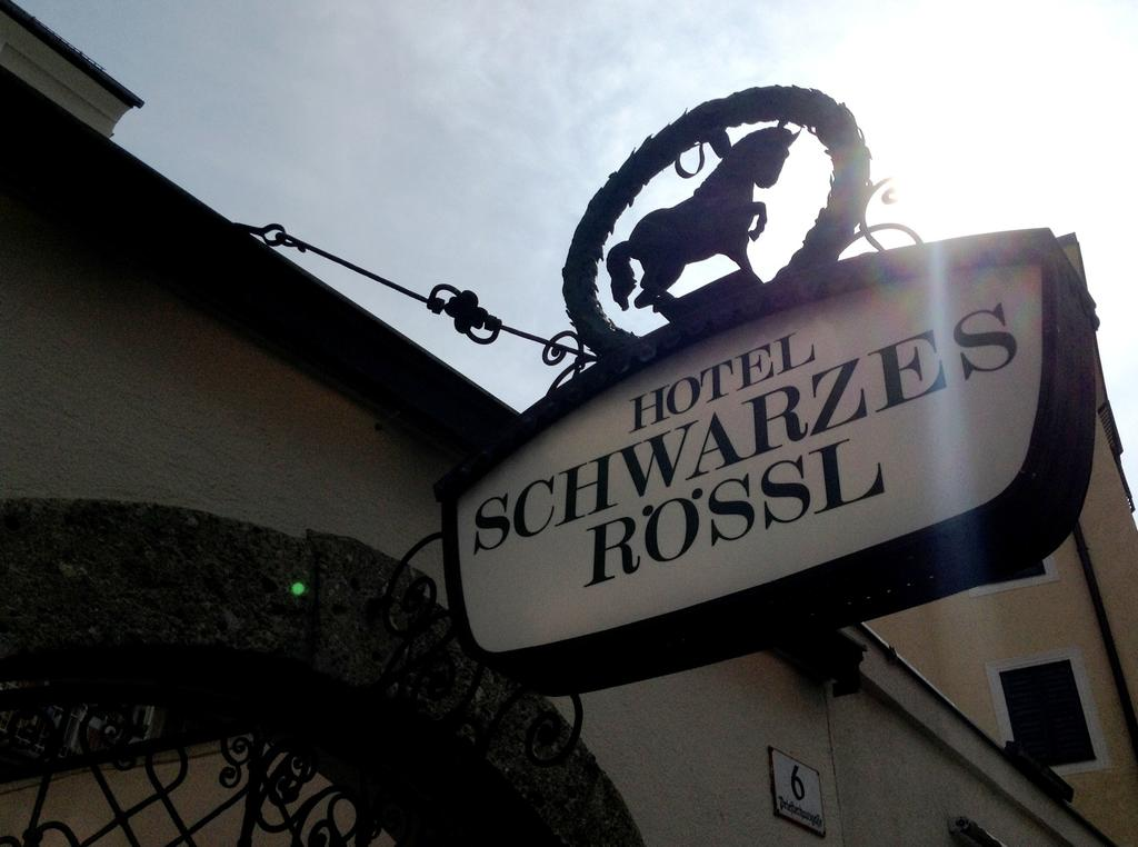 Vacation Hub International - VHI - Travel Club - Hotel Schwarzes Rössl