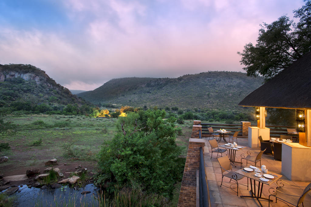 Vacation Hub International - VHI - Travel Club - Kwa Maritane Bush Lodge
