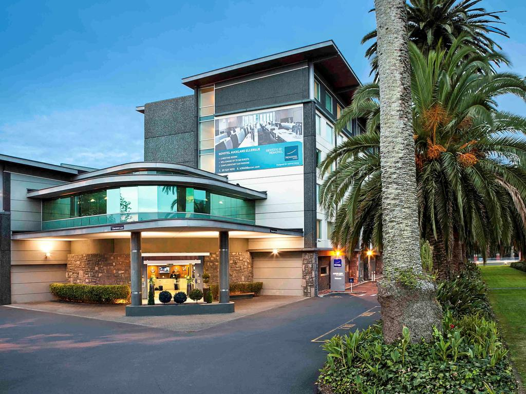Vacation Hub International - VHI - Travel Club - ibis Auckland Ellerslie