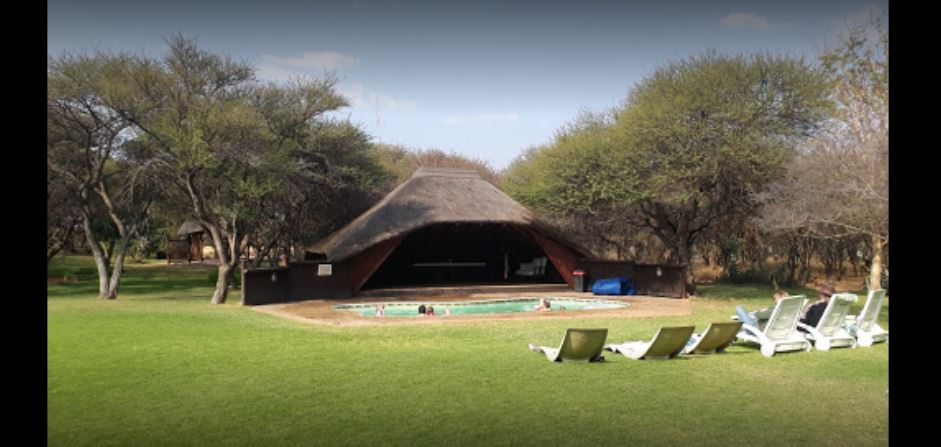 Vacation Hub International - VHI - Travel Club - Koro-Koro Safari Lodge