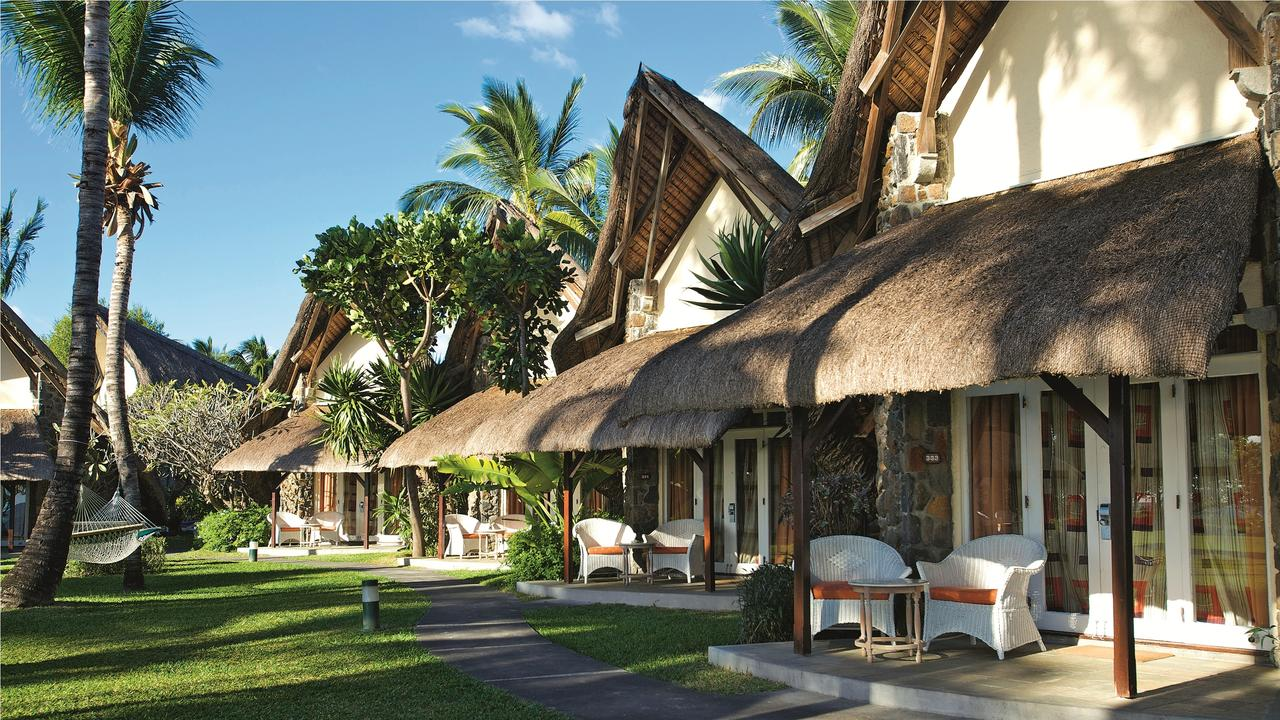 Vacation Hub International - VHI - Travel Club - La Pirogue Resort & Spa, Mauritius