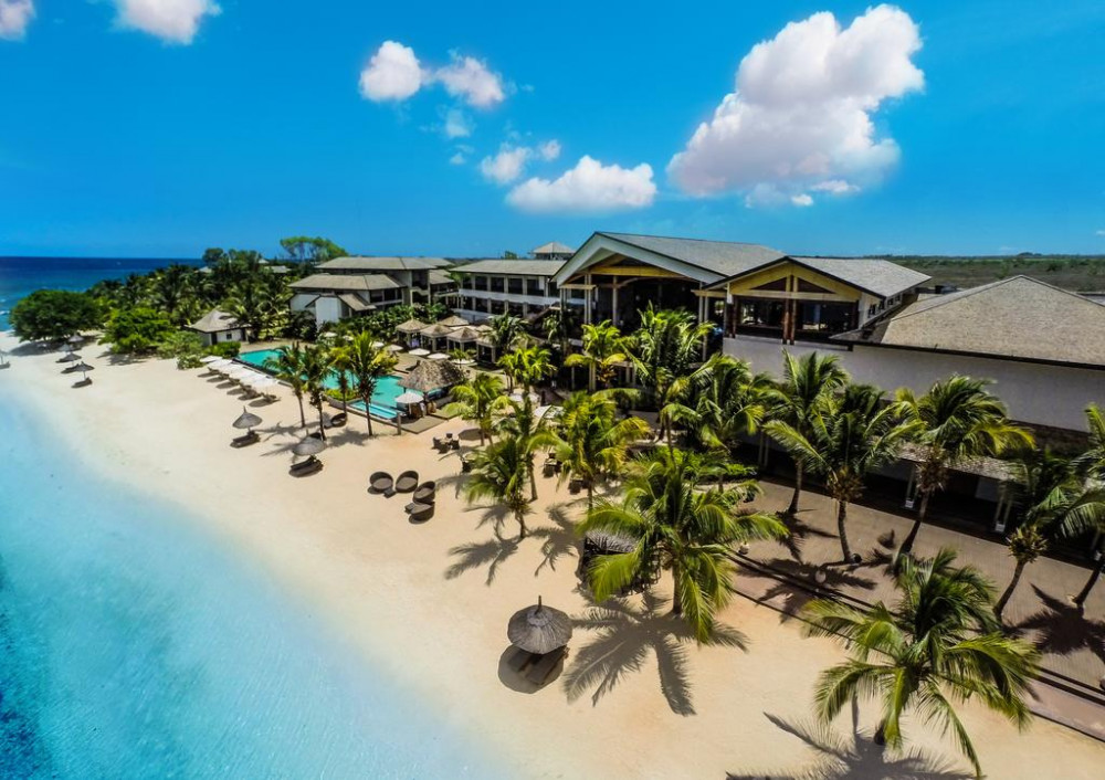 Vacation Hub International - VHI - Travel Club - InterContinental Resort Mauritius