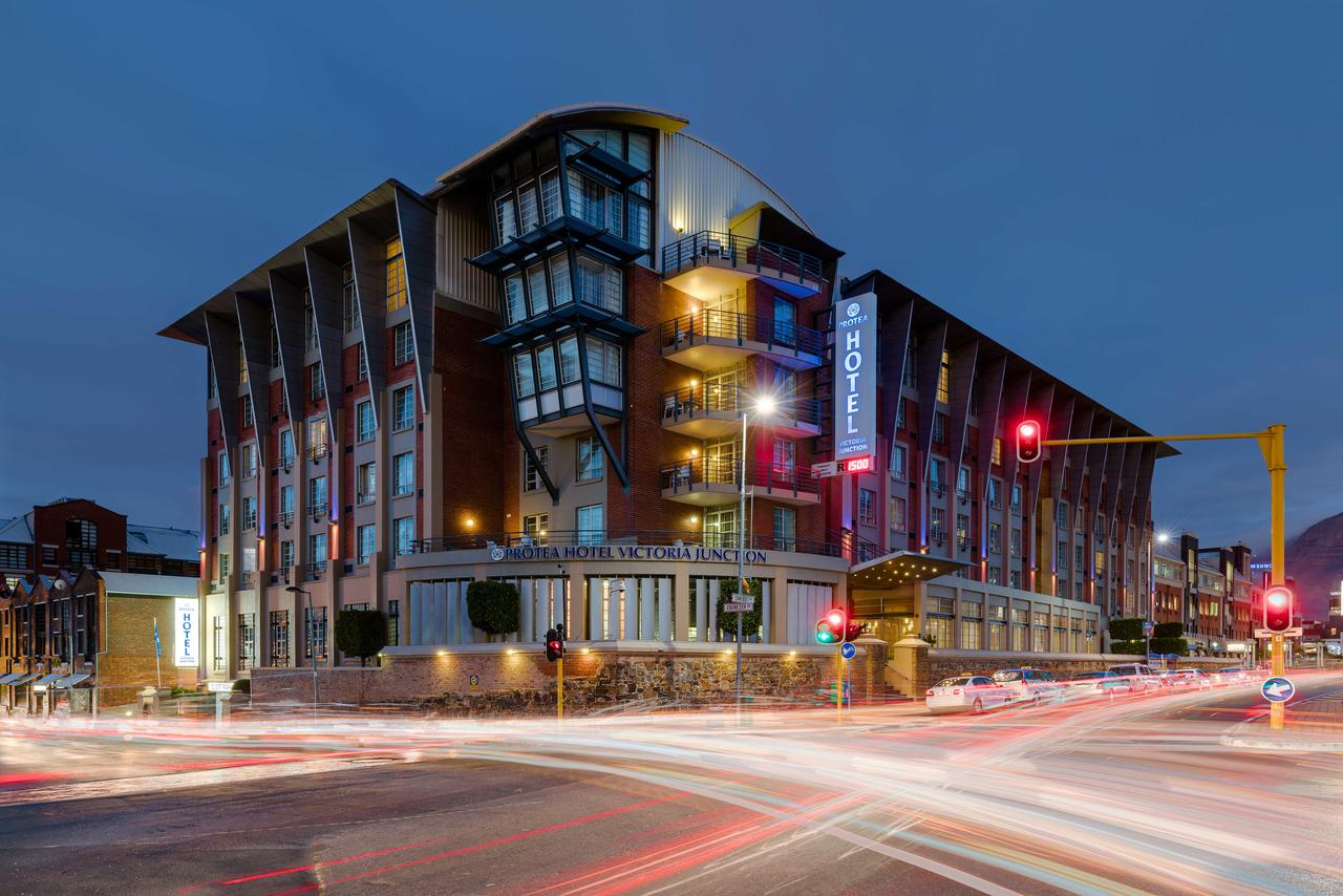 Vacation Hub International - VHI - Travel Club - Protea Hotel by Marriott Cape Town Victoria Junction