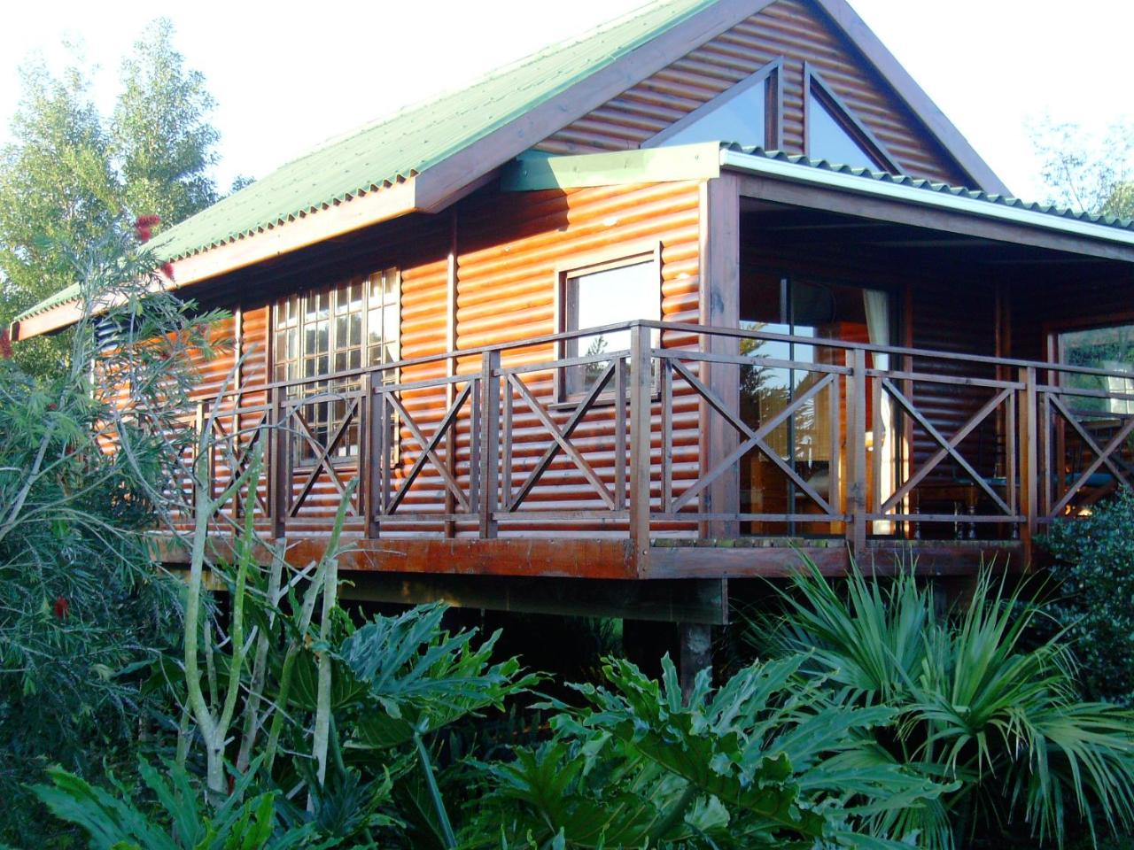 Vacation Hub International - VHI - Travel Club - Misty Mountain Reserve Lodge and Self Catering Chalets