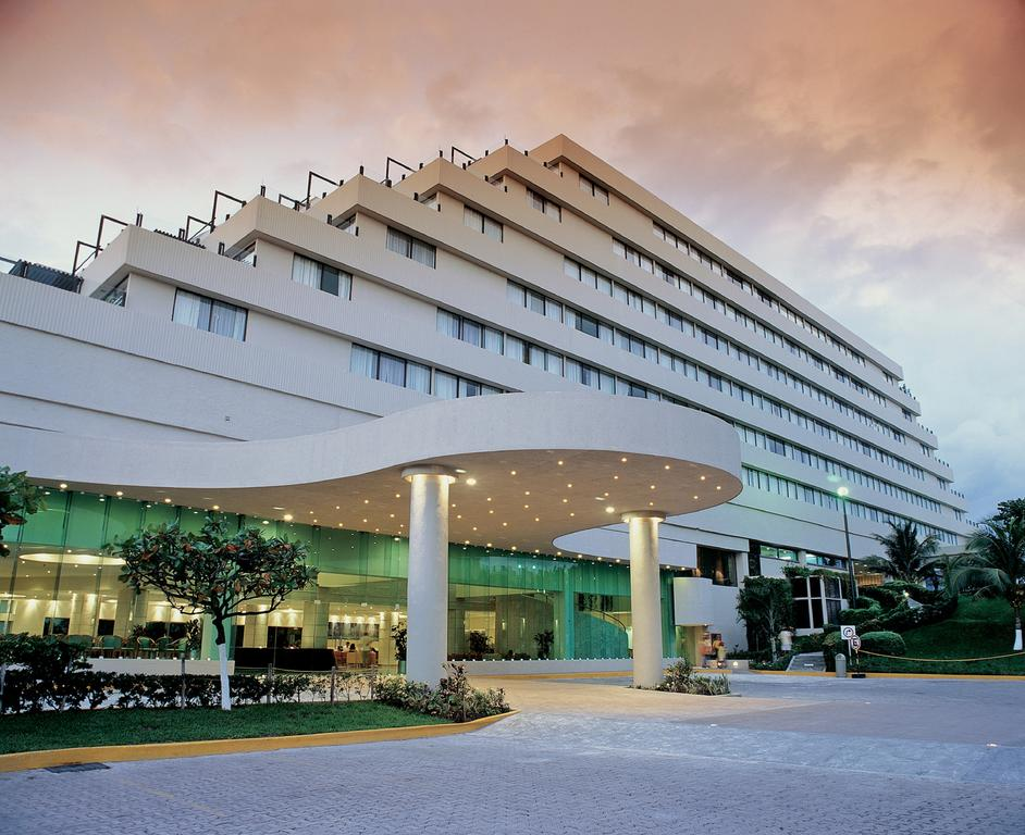 Vacation Hub International - VHI - Travel Club - Park Royal Cancún
