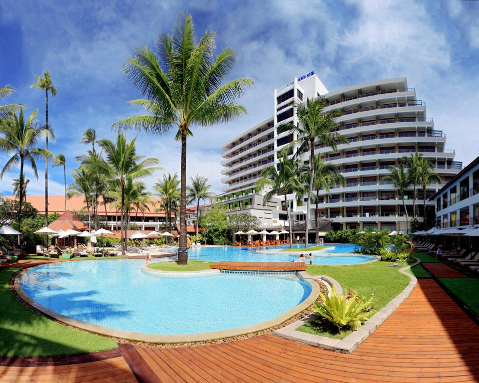 Vacation Hub International - VHI - Travel Club - Patong Beach Hotel