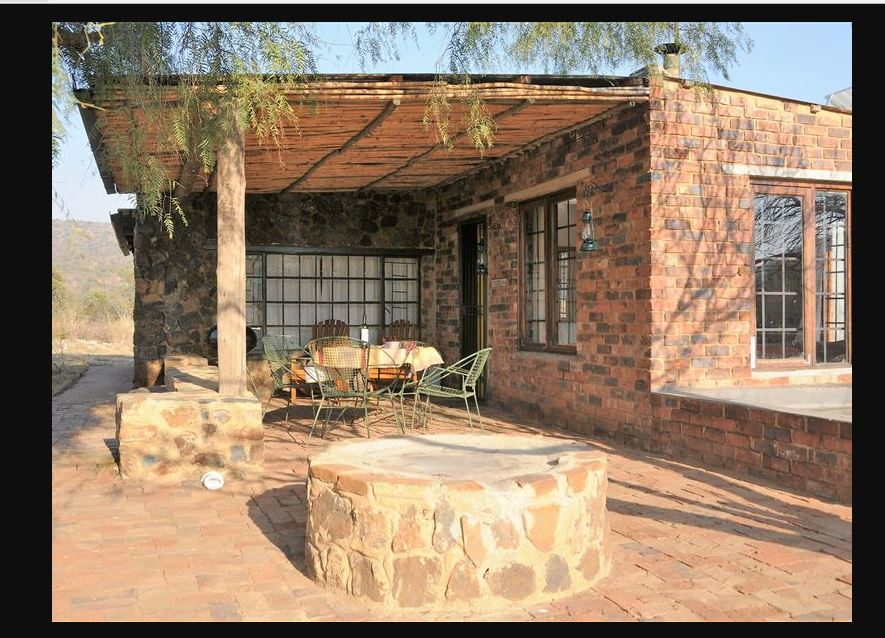 Vacation Hub International - VHI - Travel Club - Puschka Cottage, Magaliesburg