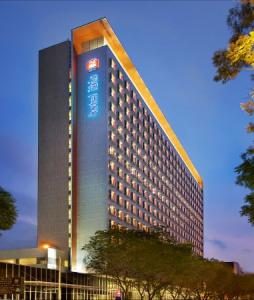 Vacation Hub International - VHI - Travel Club - ibis Singapore on Bencoolen