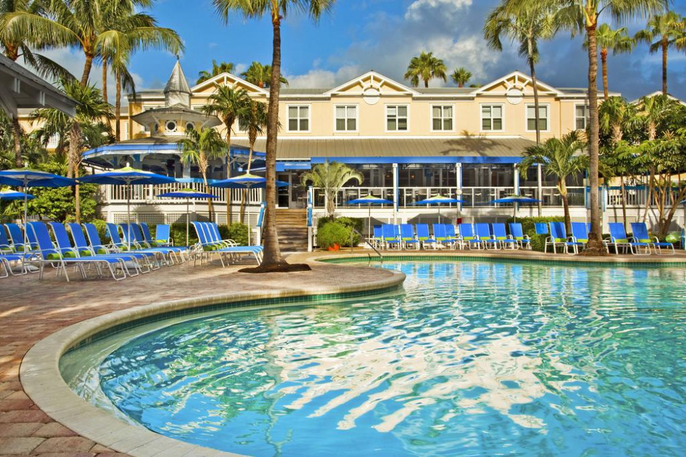 Vacation Hub International - VHI - Travel Club - Sheraton Suites Key West