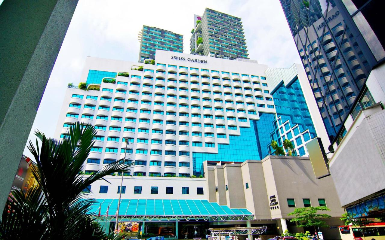 Vacation Hub International - VHI - Travel Club - Swiss Garden Hotel & Residences Kuala Lumpur