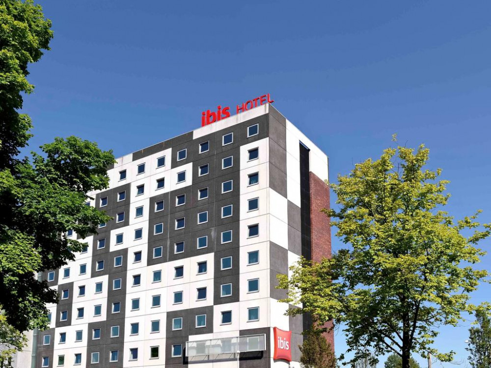 Vacation Hub International - VHI - Travel Club - Hotel ibis Amsterdam City West