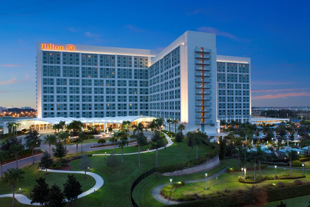 Vacation Hub International - VHI - Travel Club - Hilton Orlando