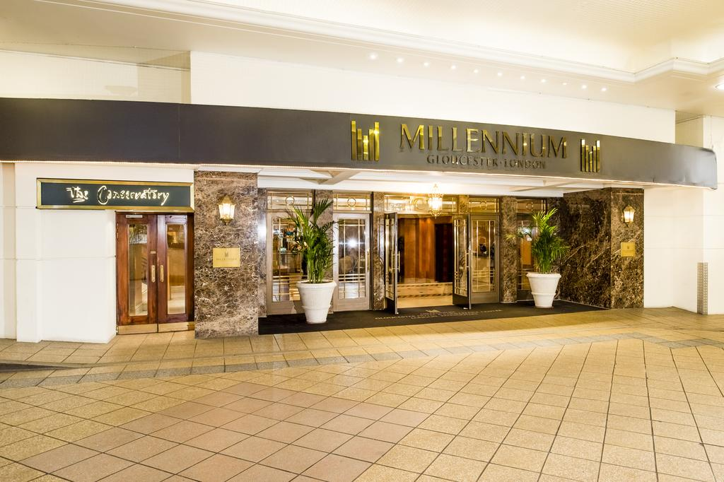 Vacation Hub International - VHI - Travel Club - Millennium Gloucester Hotel London
