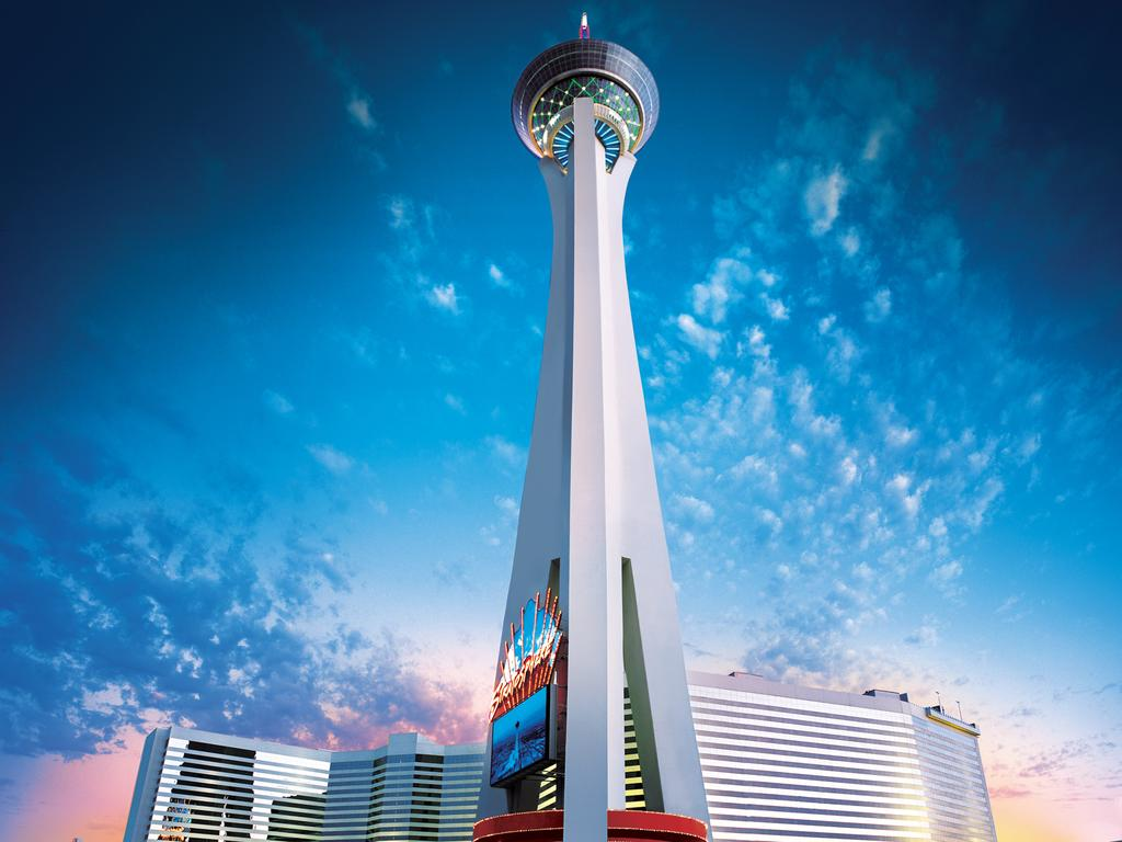 Vacation Hub International - VHI - Travel Club - Stratosphere Casino, Hotel & Tower