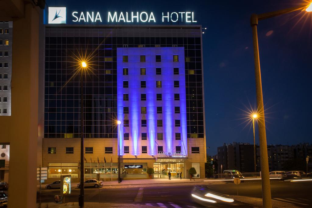 Vacation Hub International - VHI - Travel Club - SANA Malhoa Hotel