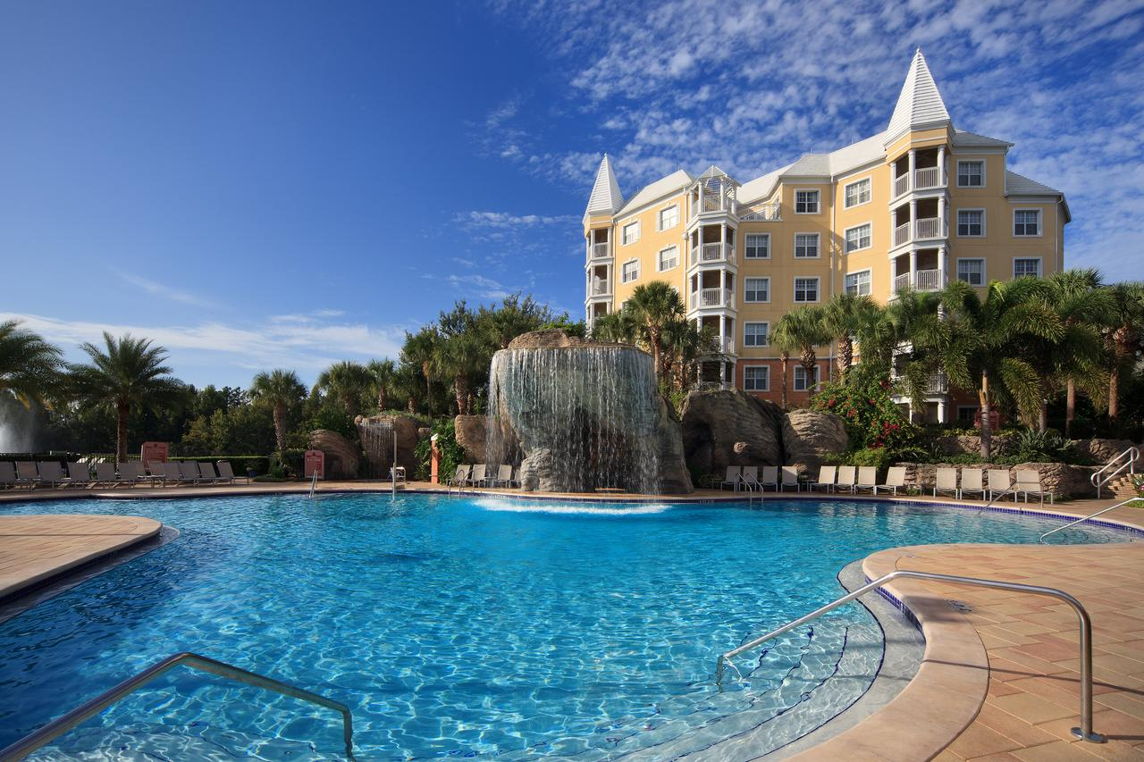 Vacation Hub International - VHI - Travel Club - Hilton Grand Vacations at SeaWorld