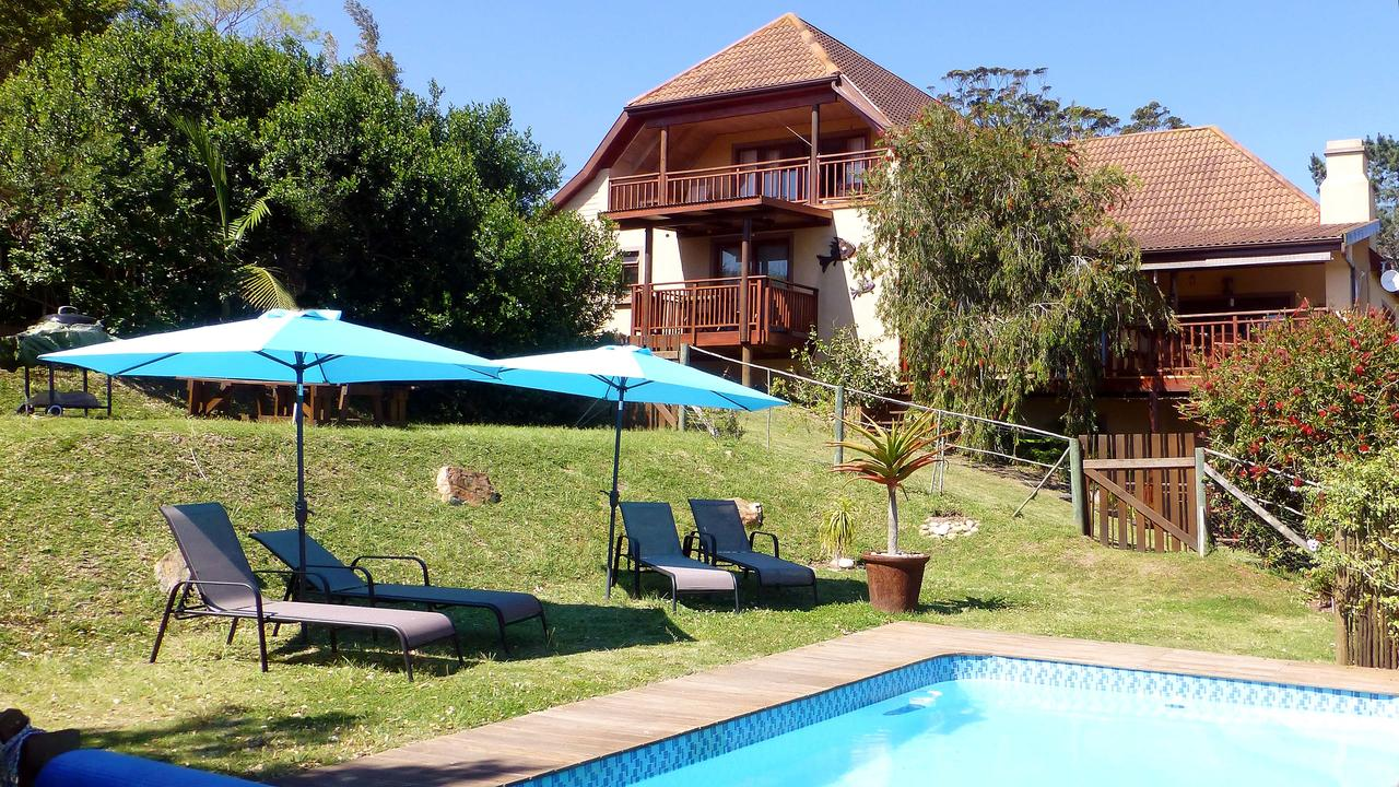 Vacation Hub International - VHI - Travel Club - The Cape Panorama Lodge