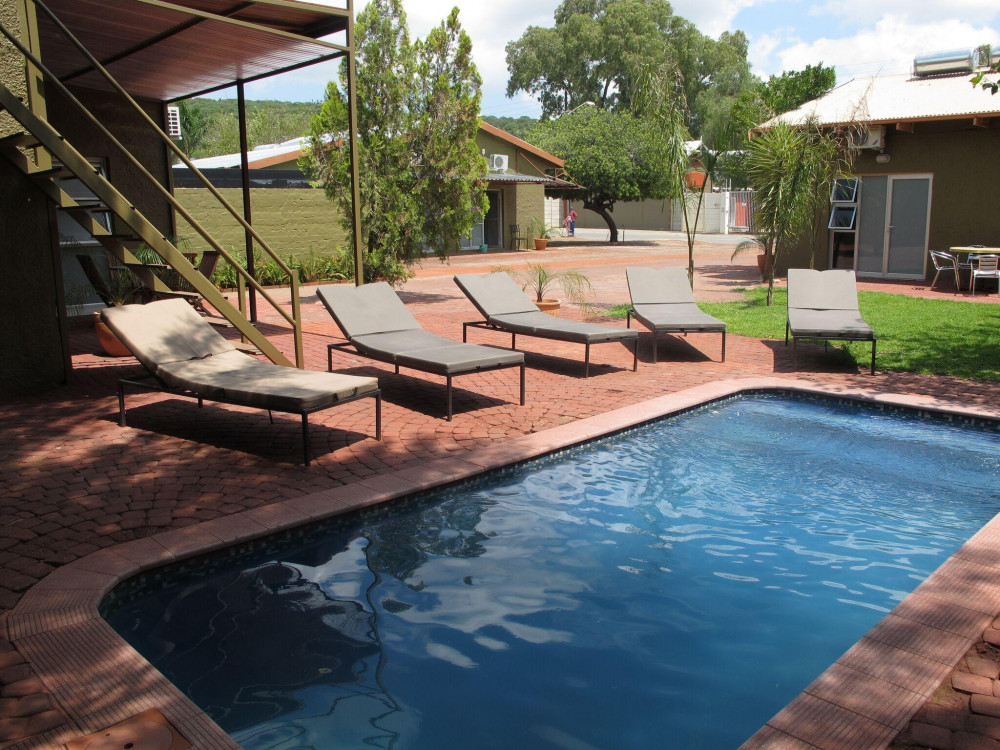 Vacation Hub International - VHI - Travel Club - Klein Windhoek Guest House