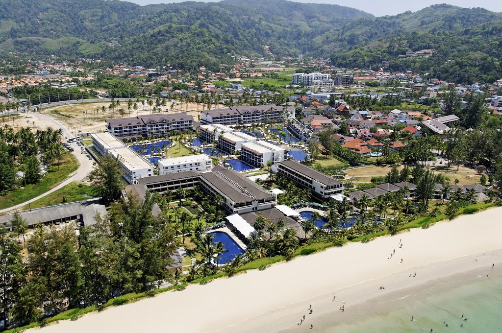 Vacation Hub International - VHI - Travel Club - Sunwing Kamala Beach