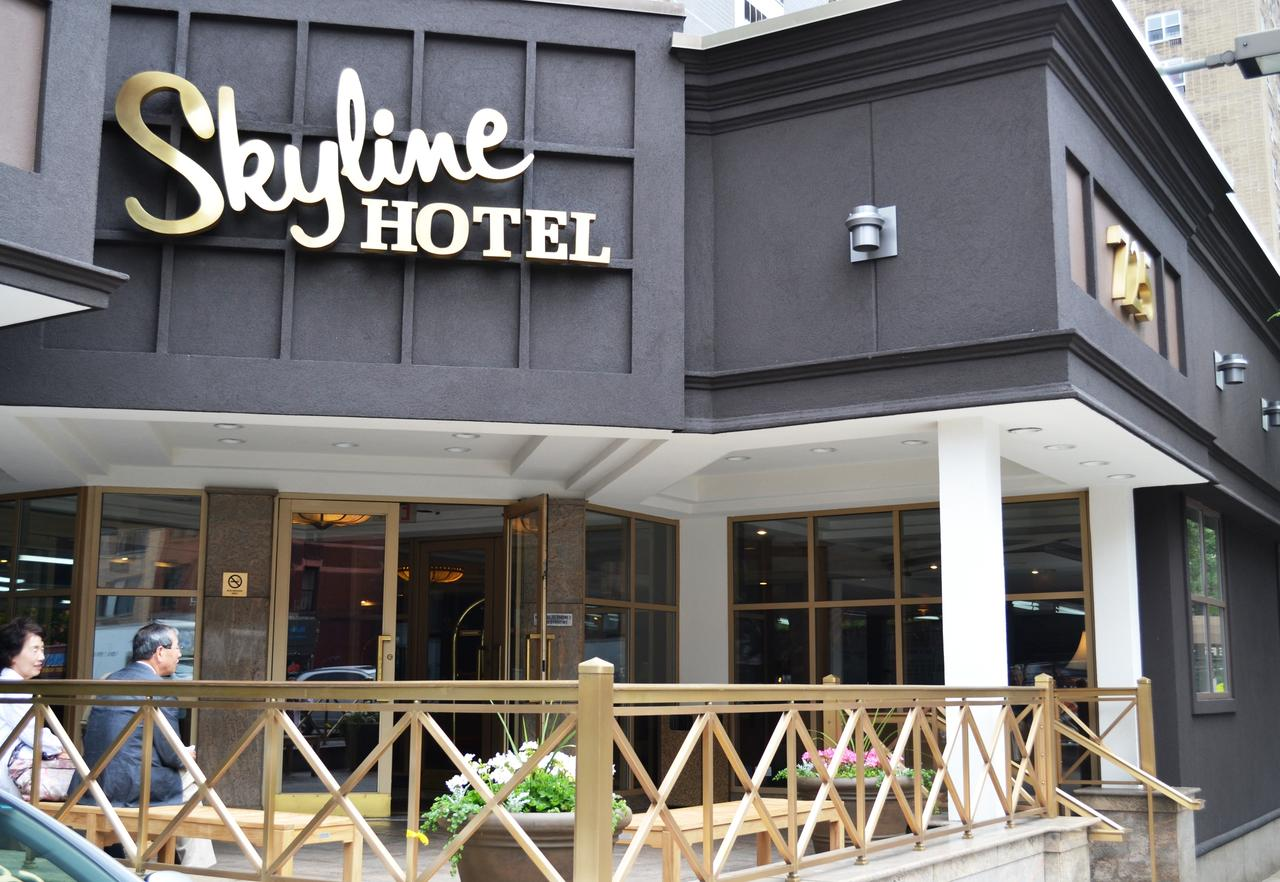 Vacation Hub International - VHI - Travel Club - Skyline Hotel