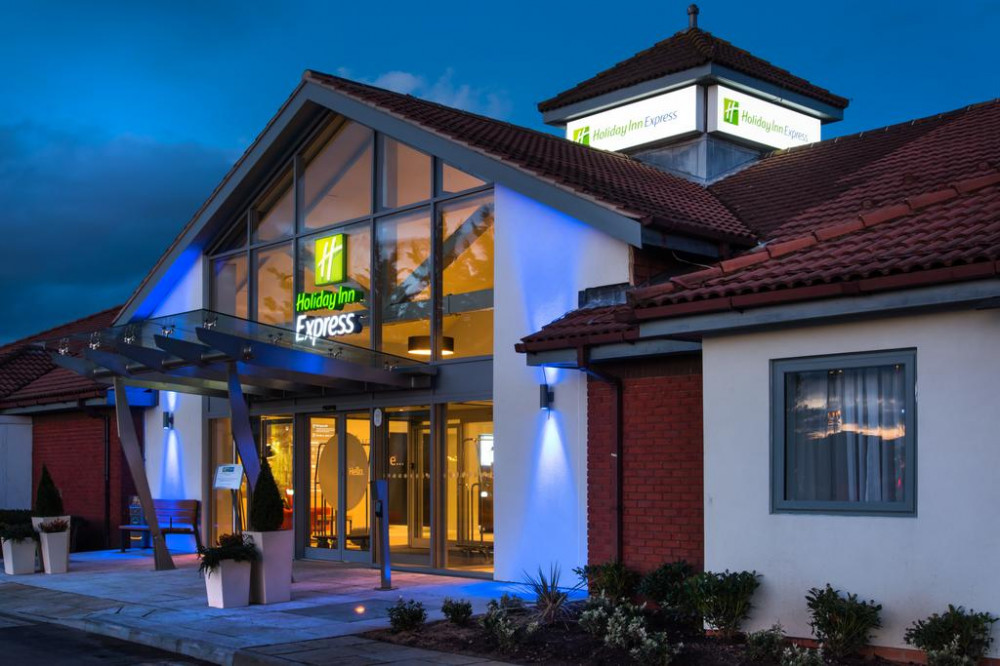 Vacation Hub International - VHI - Travel Club - Holiday Inn Express Portsmouth - North