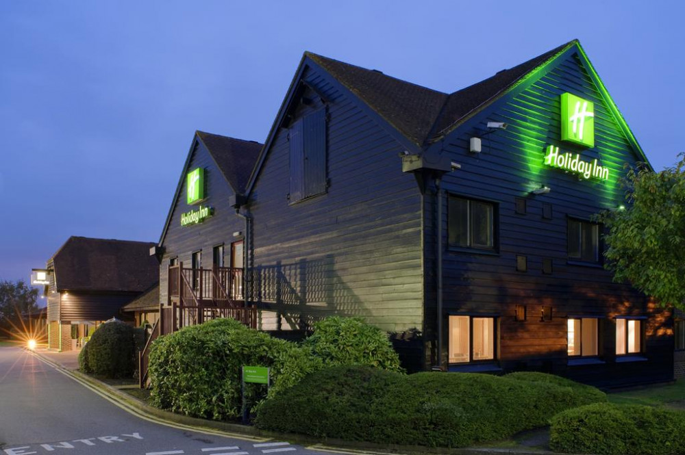 Vacation Hub International - VHI - Travel Club - Holiday Inn Maidstone - Sevenoaks