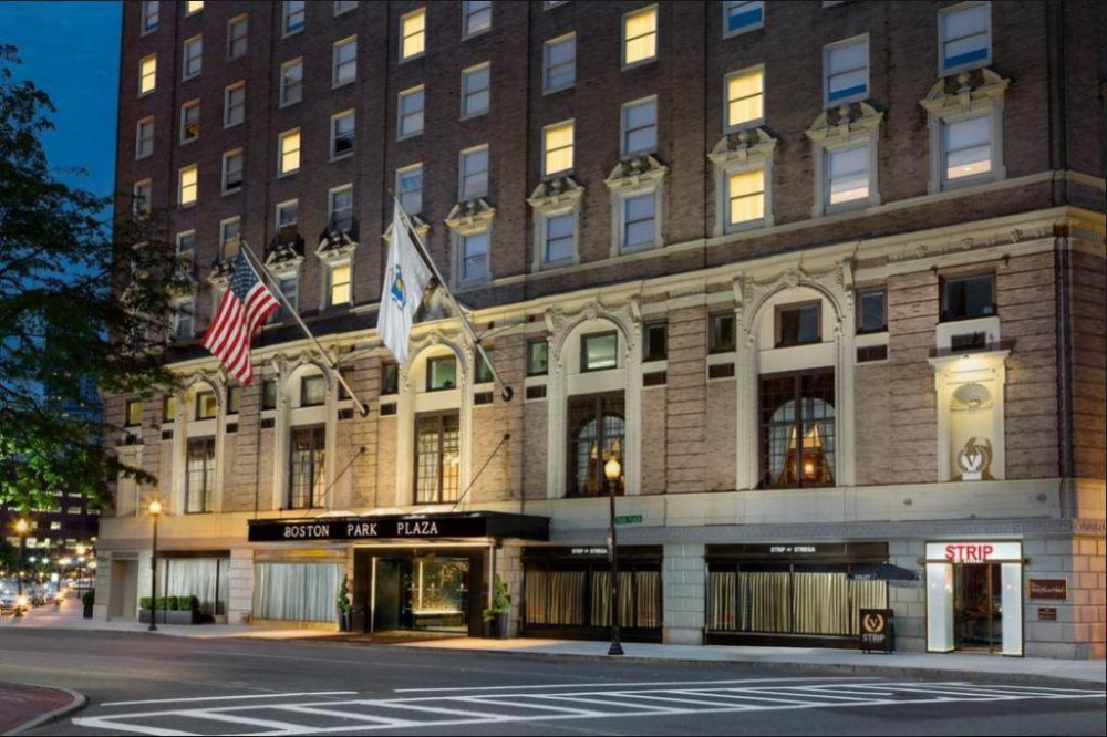 Vacation Hub International - VHI - Travel Club - Boston Park Plaza