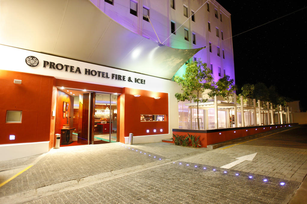 Vacation Hub International - VHI - Travel Club - Protea Hotel Fire & Ice Cape Town
