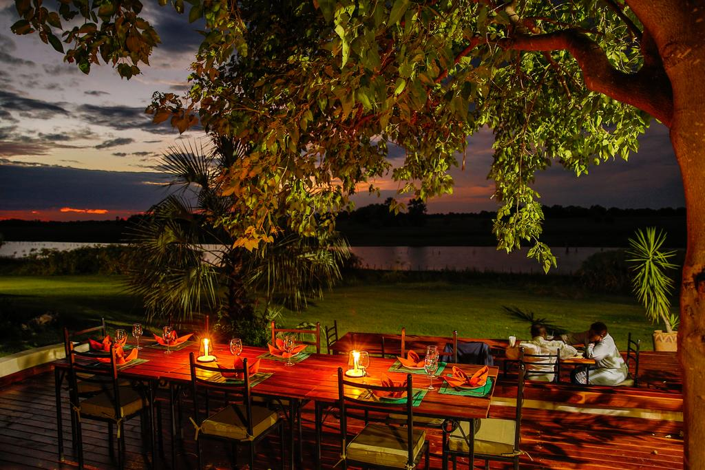 Vacation Hub International - VHI - Travel Club - Thamalakane River Lodge