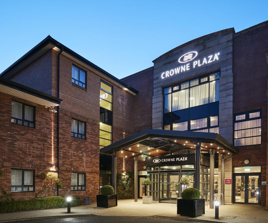 Vacation Hub International - VHI - Travel Club - Crowne Plaza Belfast