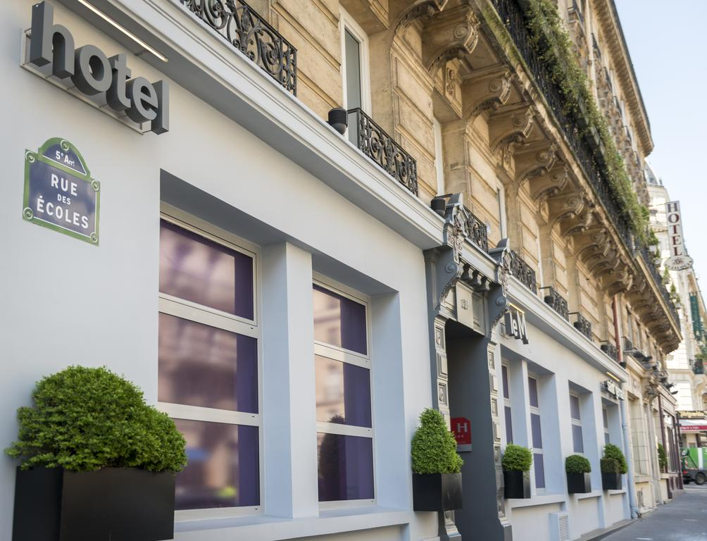 Vacation Hub International - VHI - Travel Club - Hotel Moderne Saint Germain