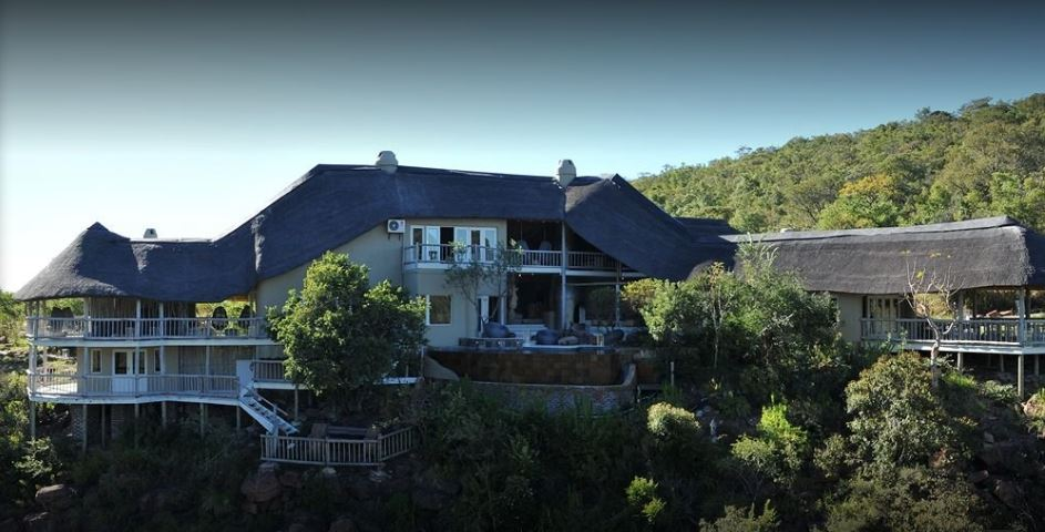 Vacation Hub International - VHI - Travel Club - Clifftop Exclusive Safari Hideaway