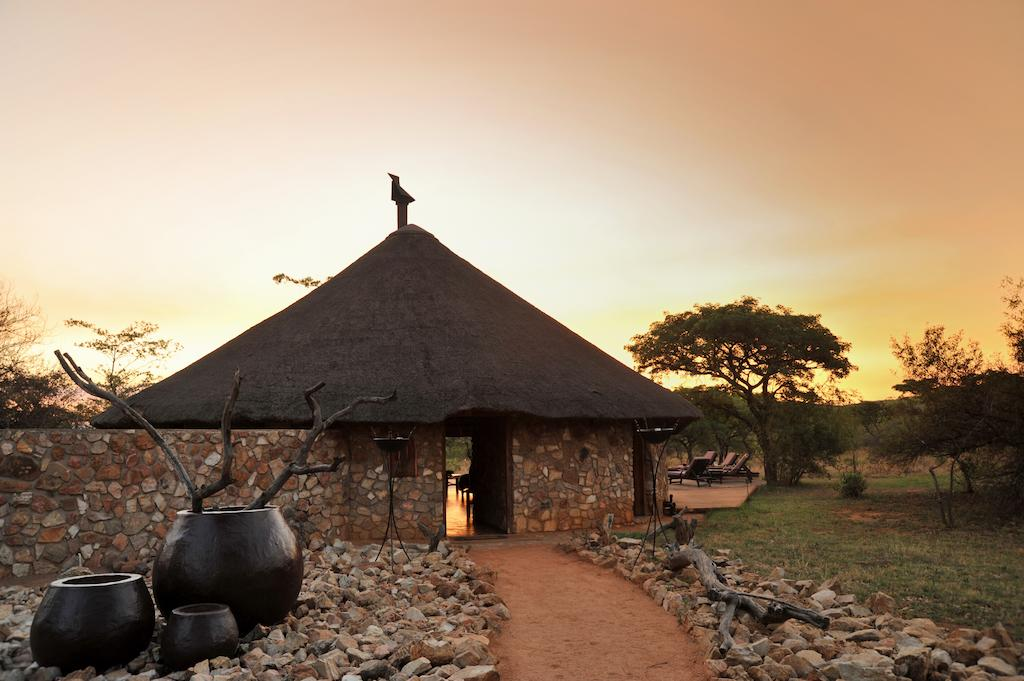 Vacation Hub International - VHI - Travel Club - Kwafubesi Tented Safari Camp