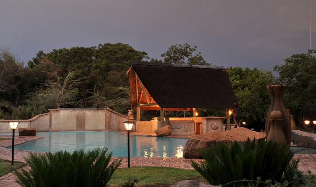 Vacation Hub International - VHI - Travel Club - Mabula Game Lodge