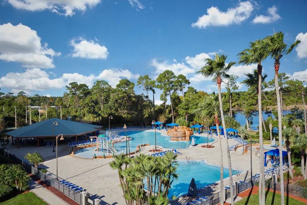 Vacation Hub International - VHI - Travel Club - Wyndham Lake Buena Vista Disney Springs Resort Area