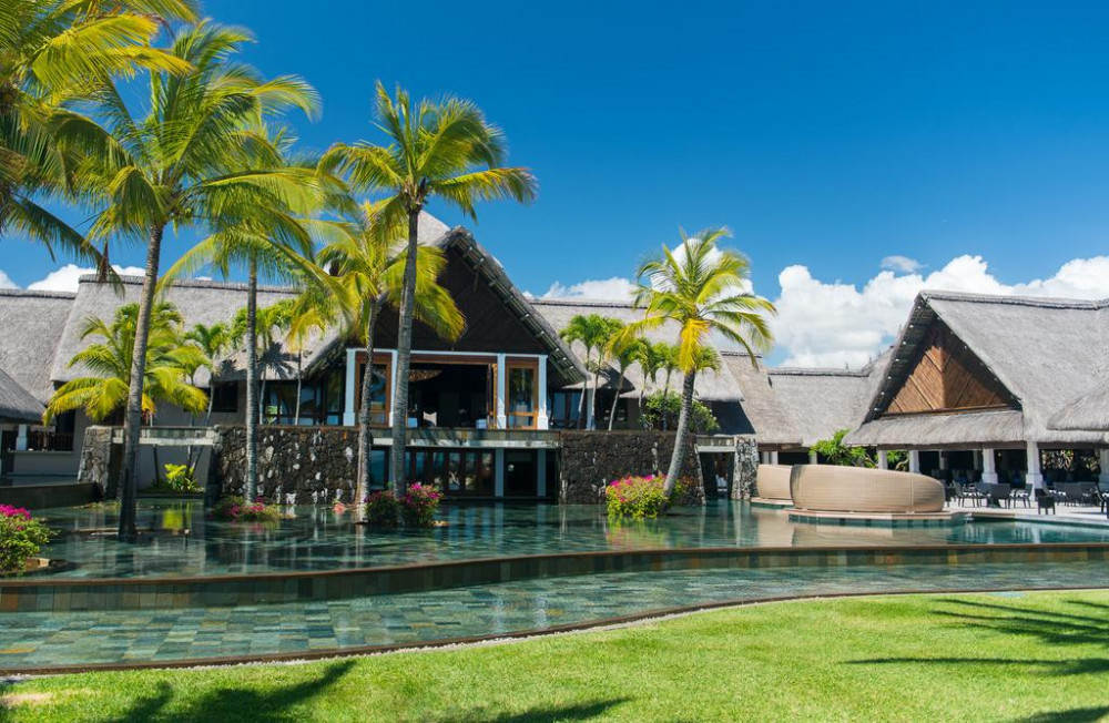 Vacation Hub International - VHI - Travel Club - Constance Belle Mare Plage Mauritius