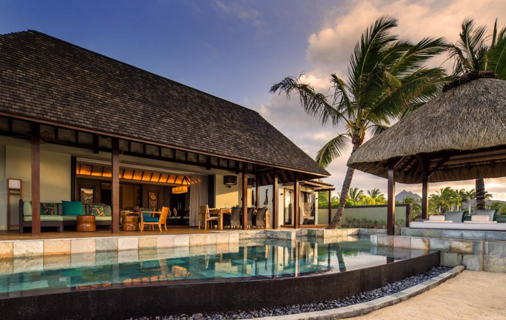 Vacation Hub International - VHI - Travel Club - Four Seasons Resort Mauritius at Anahita