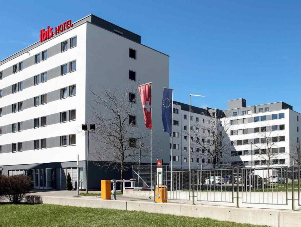 Vacation Hub International - VHI - Travel Club - Hotel ibis Zurich Messe Airport