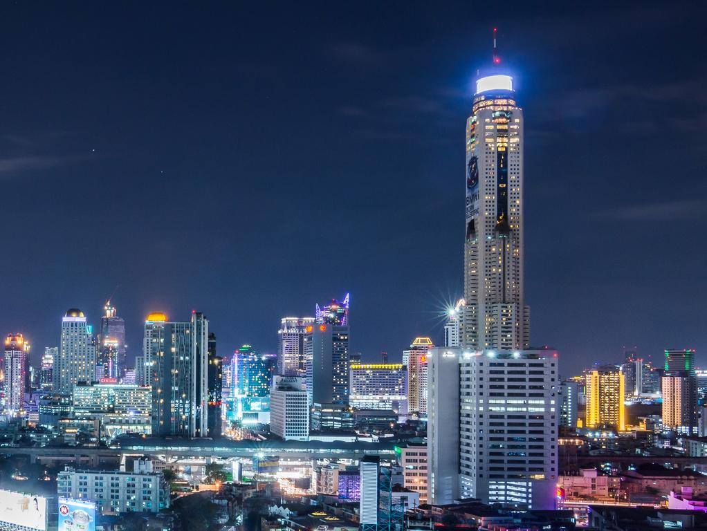 Vacation Hub International - VHI - Travel Club - Baiyoke Sky Hotel