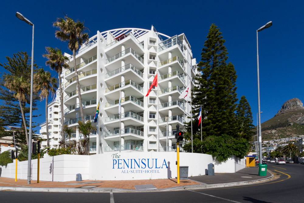 Vacation Hub International - VHI - Travel Club - The Peninsula All-Suite Hotel