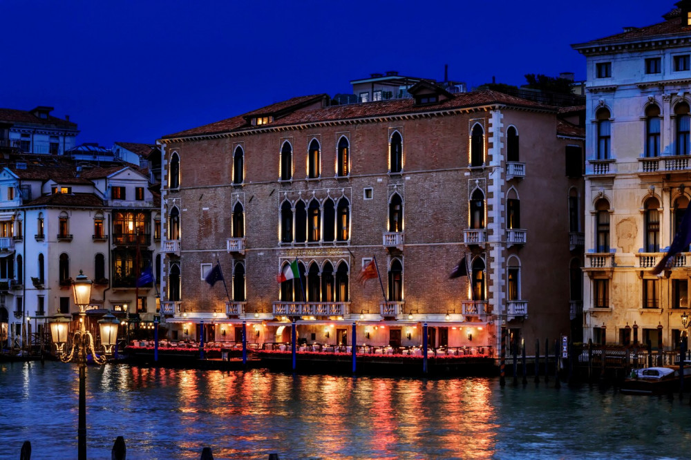 Vacation Hub International - VHI - Travel Club - The Gritti Palace, a Luxury Collection Hotel, Venice