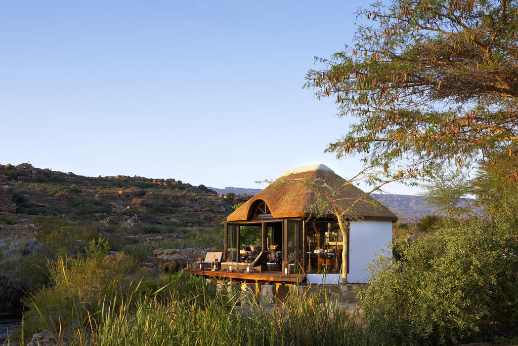 Vacation Hub International - VHI - Travel Club - Bushmans Kloof Wilderness Reserve and Wellness Retreat