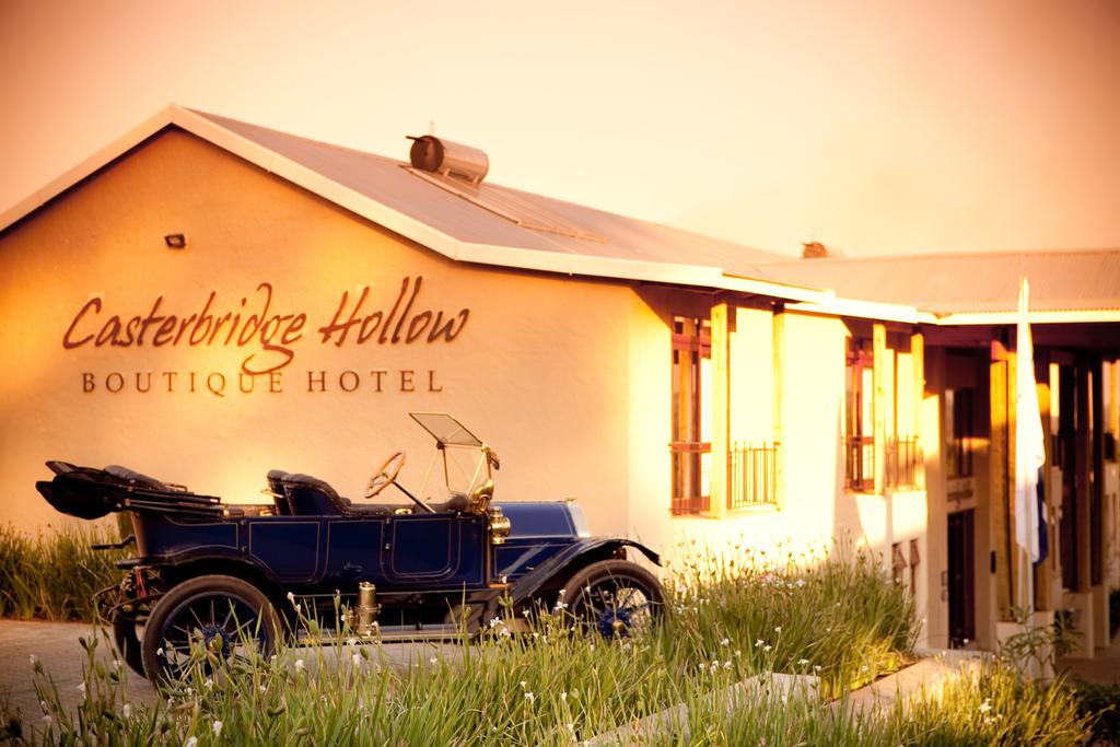 Vacation Hub International - VHI - Travel Club - Casterbridge Hollow Boutique Hotel