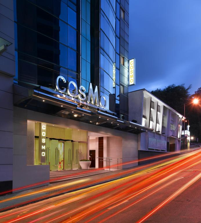 Vacation Hub International - VHI - Travel Club - Cosmo Hotel Hong Kong