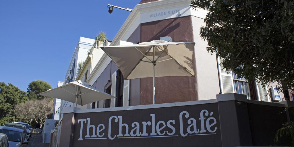 Vacation Hub International - VHI - Travel Club - The Charles Cafe & Rooms