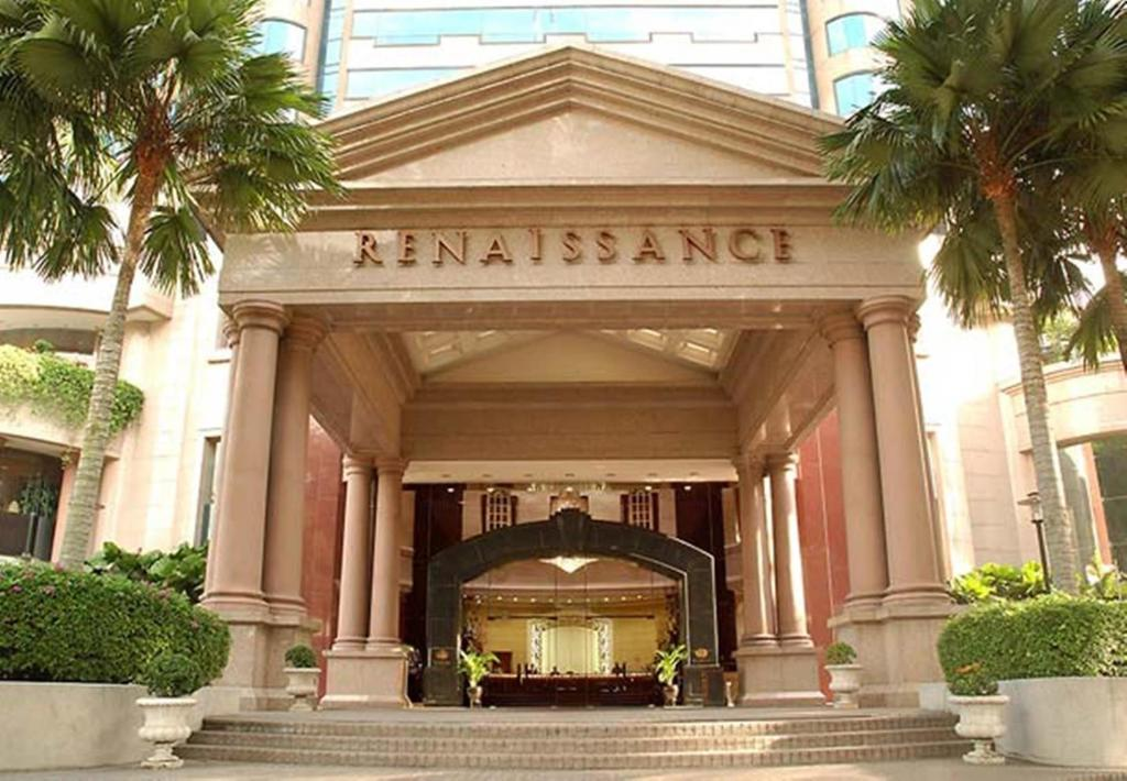 Vacation Hub International - VHI - Travel Club - Renaissance Kuala Lumpur
