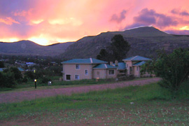 Vacation Hub International - VHI - Travel Club - The Clarens Villas