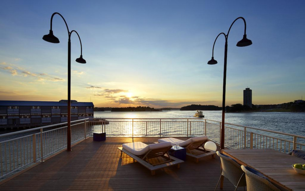 Vacation Hub International - VHI - Travel Club - The Sebel Pier One Sydney Hotel