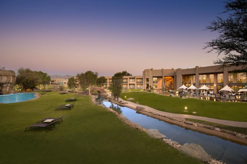 Vacation Hub International - VHI - Travel Club - Windhoek Country Club Resort